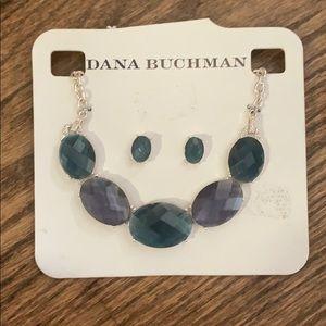 Dana Buchanan necklace and earring set